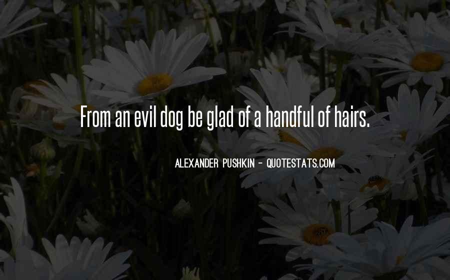Alexander Pushkin Quotes #190309