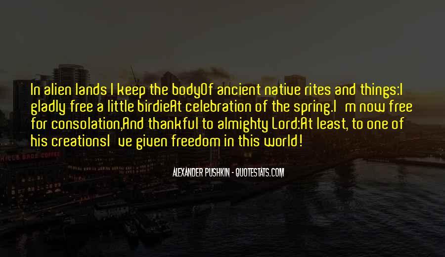 Alexander Pushkin Quotes #228920