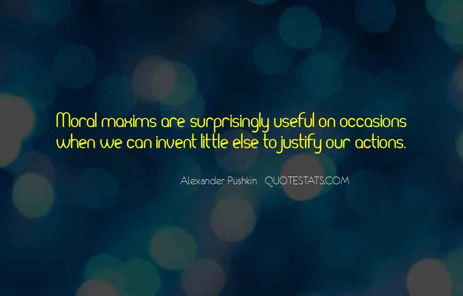 Alexander Pushkin Quotes #287770