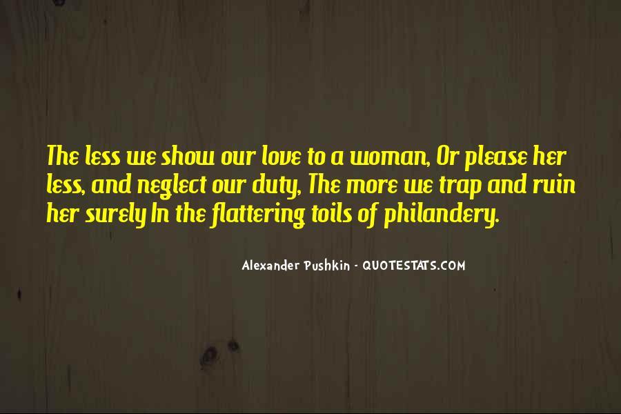 Alexander Pushkin Quotes #353154