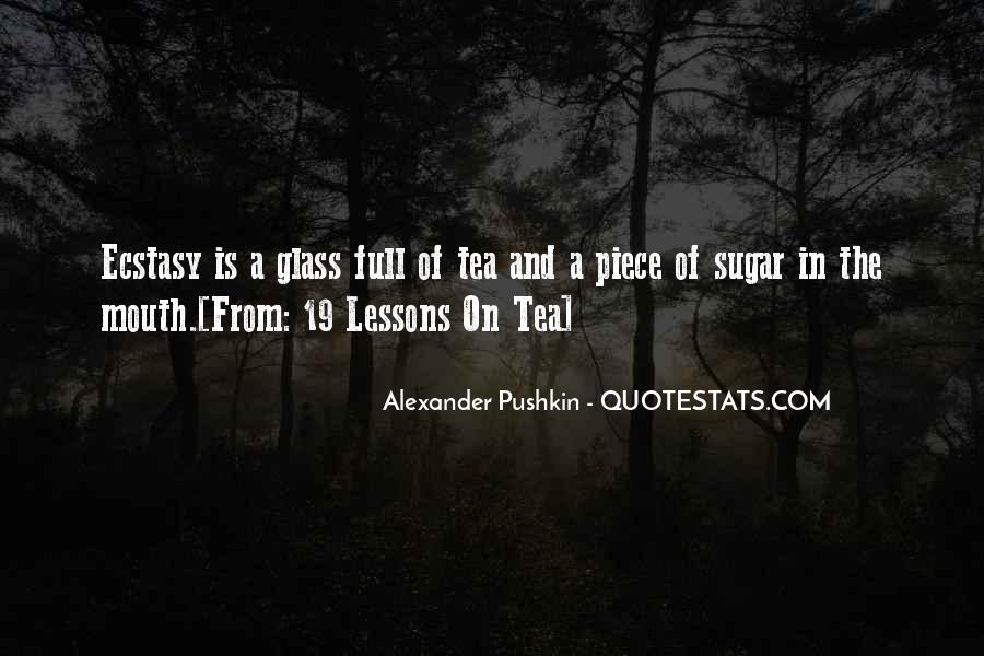 Alexander Pushkin Quotes #403265
