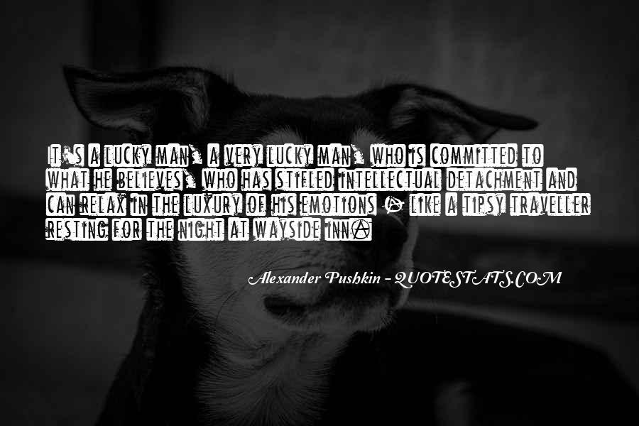 Alexander Pushkin Quotes #443571