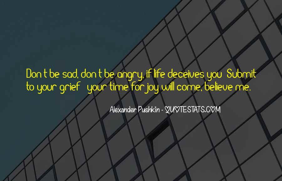 Alexander Pushkin Quotes #474468