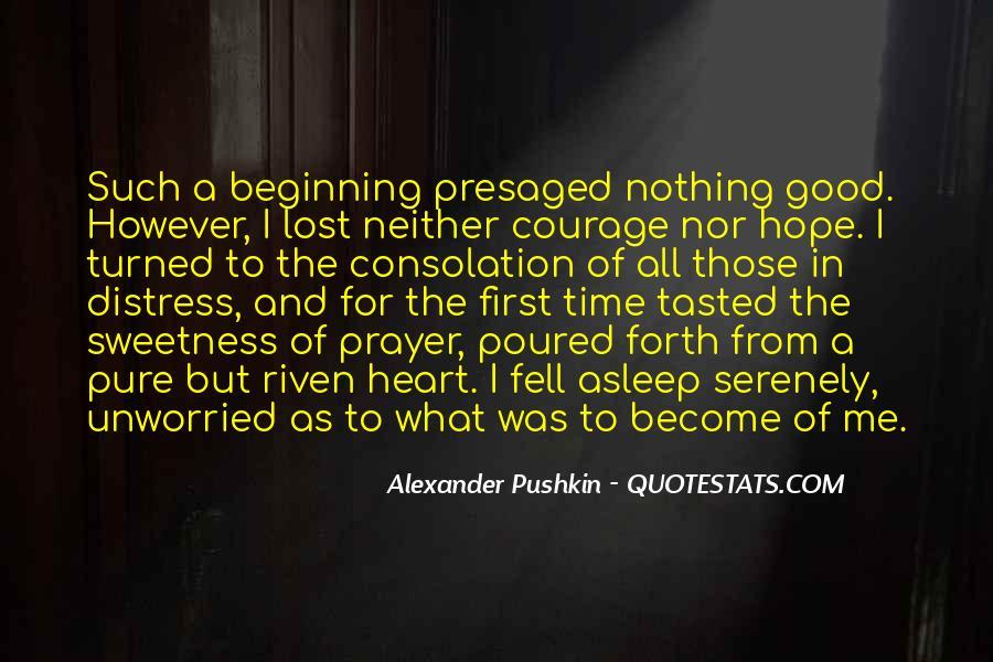 Alexander Pushkin Quotes #482284