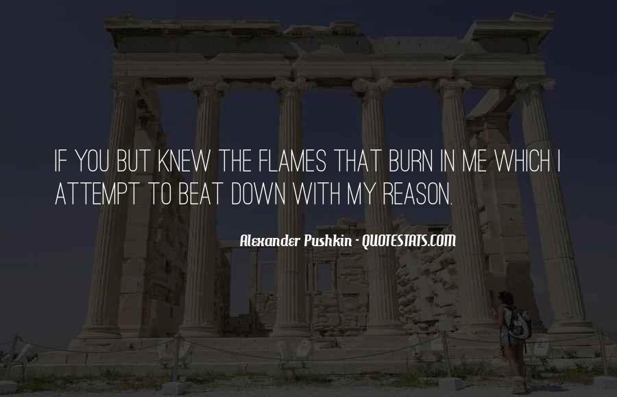 Alexander Pushkin Quotes #495211