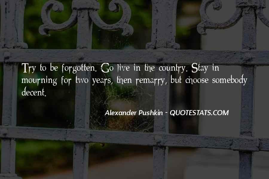 Alexander Pushkin Quotes #513517