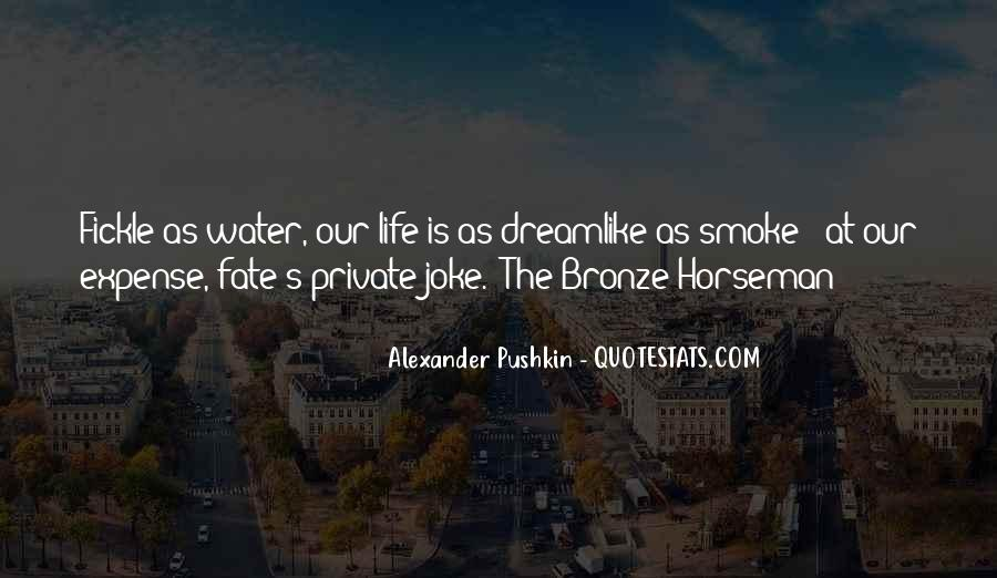 Alexander Pushkin Quotes #558177
