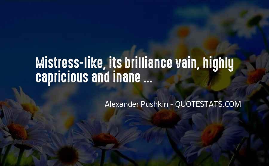Alexander Pushkin Quotes #592269