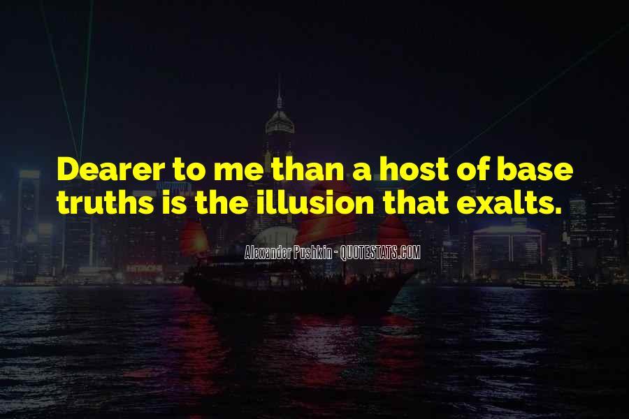 Alexander Pushkin Quotes #606742