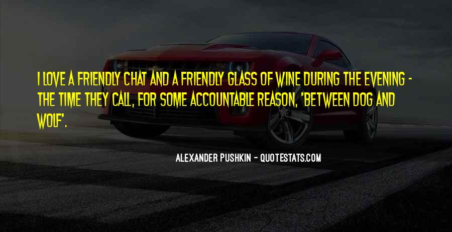 Alexander Pushkin Quotes #625128