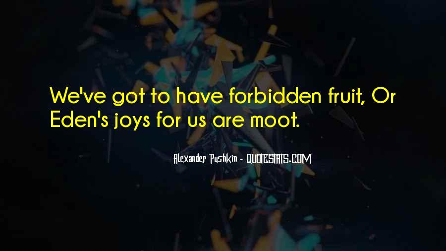Alexander Pushkin Quotes #714884