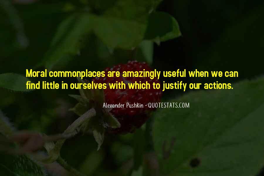 Alexander Pushkin Quotes #741054