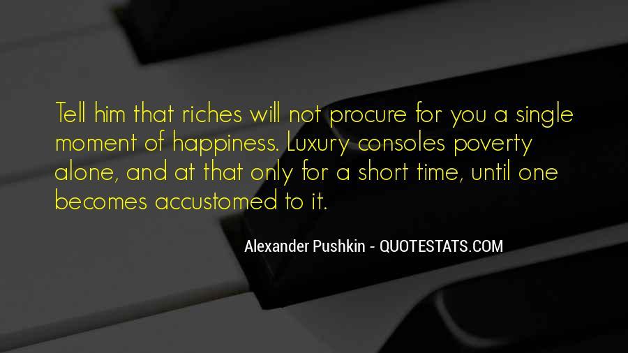 Alexander Pushkin Quotes #76286