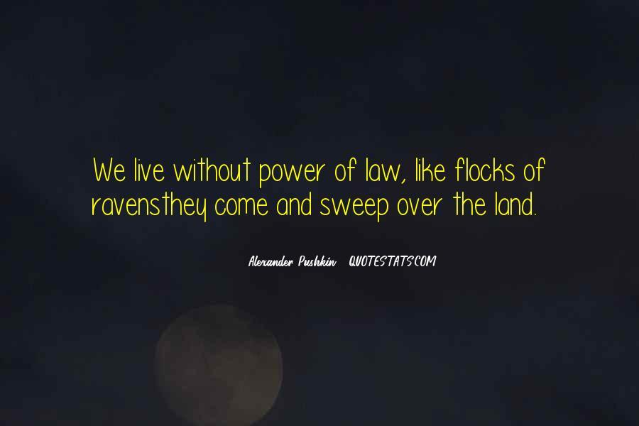 Alexander Pushkin Quotes #779556