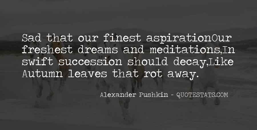 Alexander Pushkin Quotes #82509