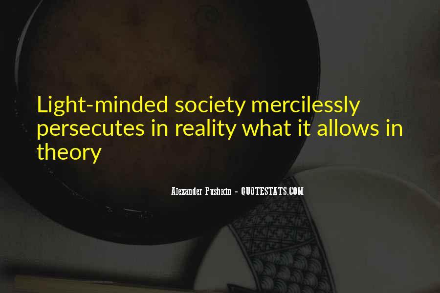 Alexander Pushkin Quotes #966894