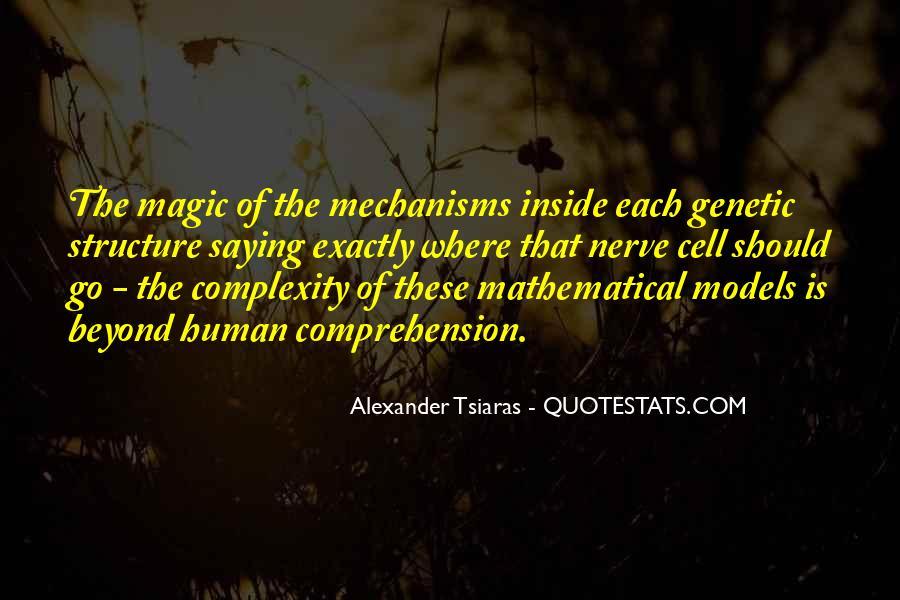 Alexander Tsiaras Quotes #1409758