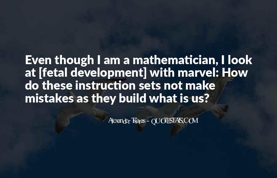 Alexander Tsiaras Quotes #449061
