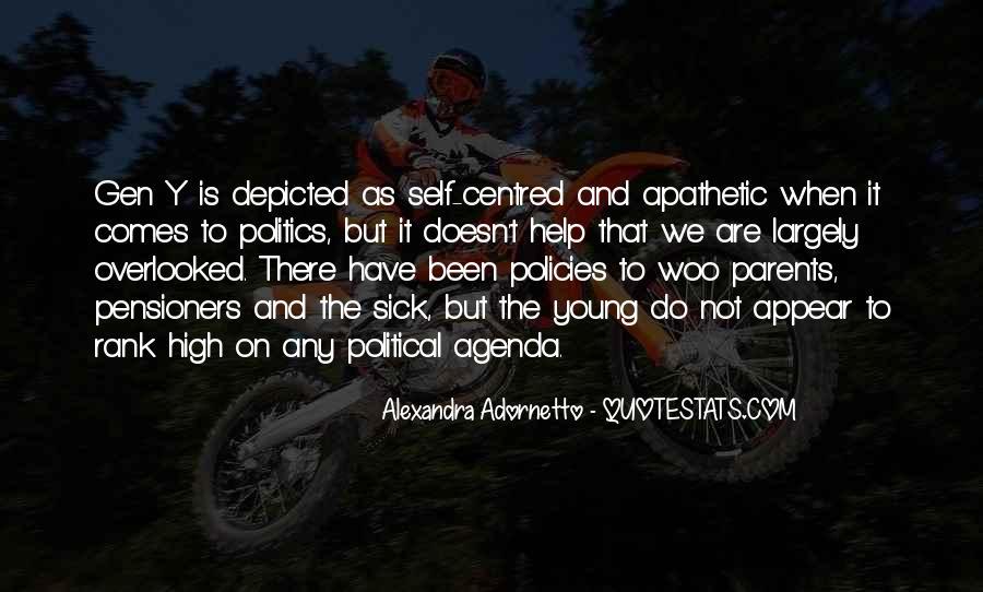 Alexandra Adornetto Quotes #1011174