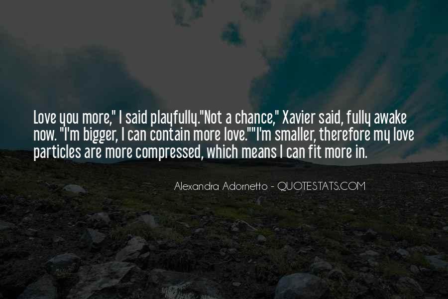 Alexandra Adornetto Quotes #107716