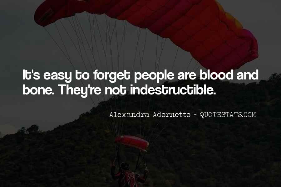 Alexandra Adornetto Quotes #1173466