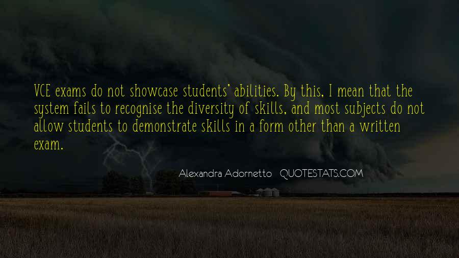 Alexandra Adornetto Quotes #1290707