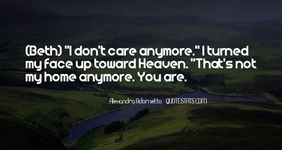 Alexandra Adornetto Quotes #1299574