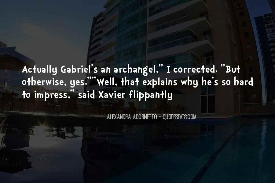 Alexandra Adornetto Quotes #1310666