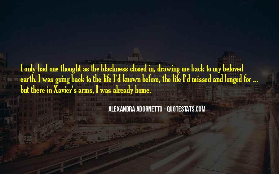 Alexandra Adornetto Quotes #1378057
