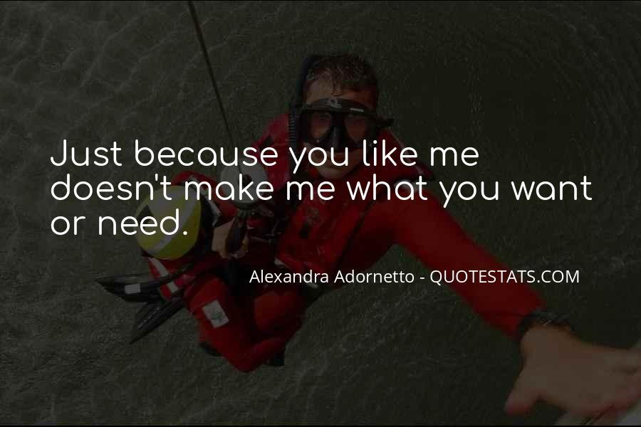 Alexandra Adornetto Quotes #1442660