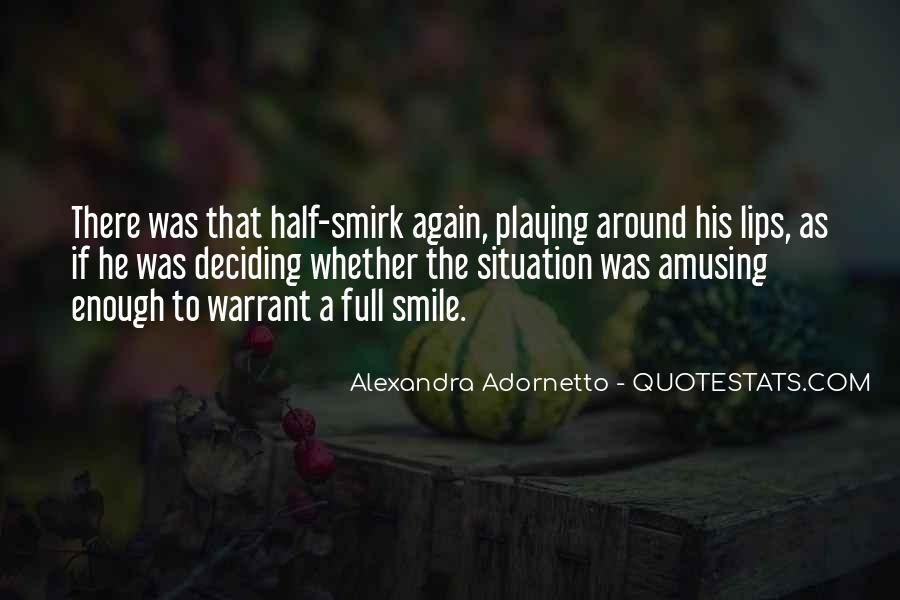 Alexandra Adornetto Quotes #1459592