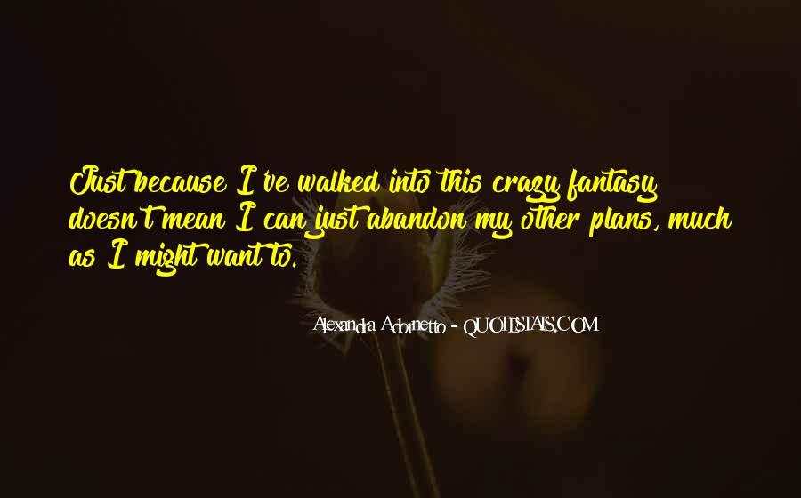 Alexandra Adornetto Quotes #1461307
