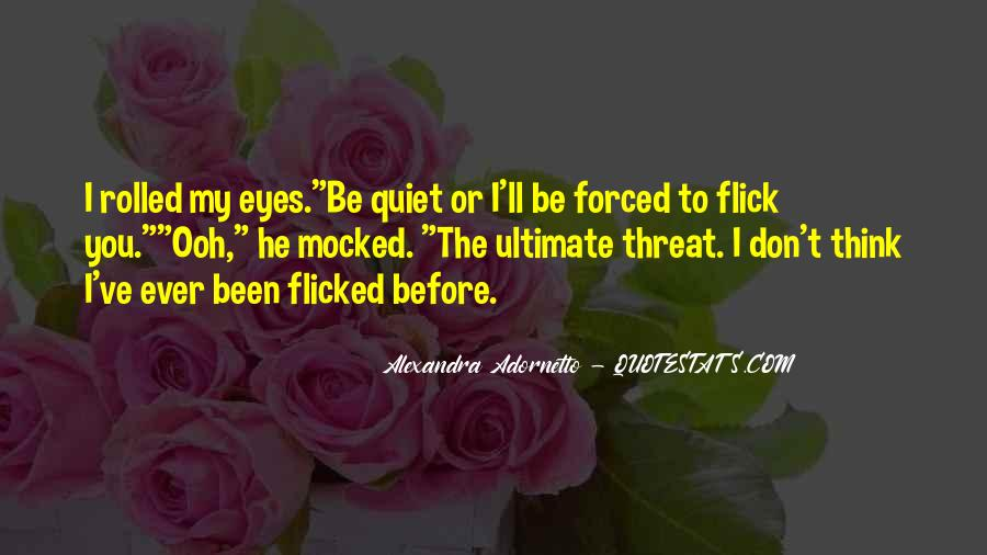 Alexandra Adornetto Quotes #1465709