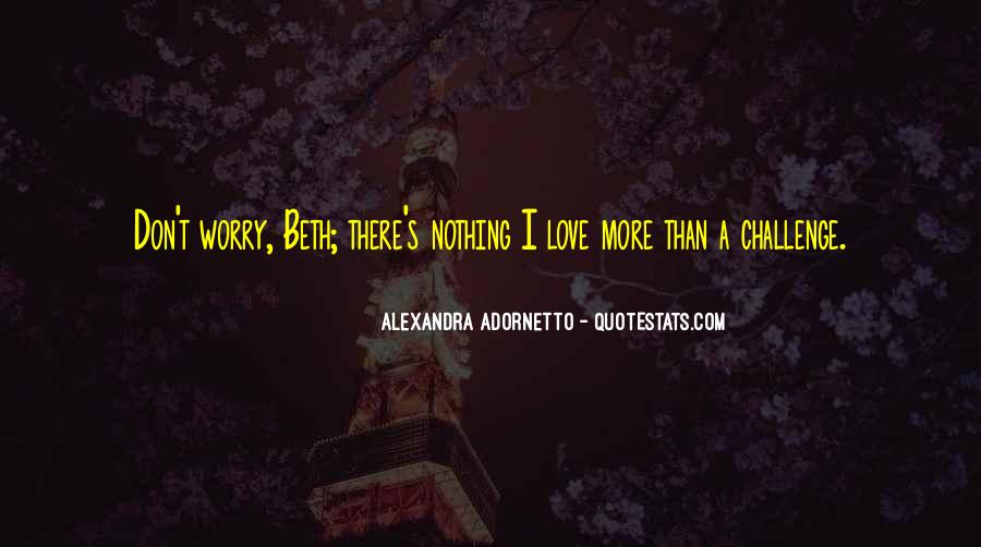 Alexandra Adornetto Quotes #1589601