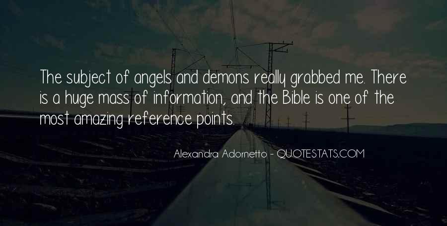 Alexandra Adornetto Quotes #1630130