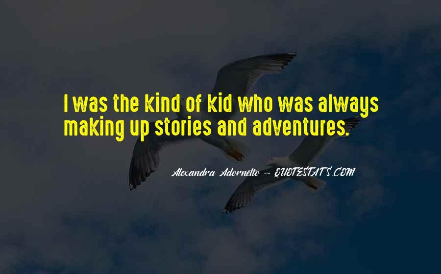 Alexandra Adornetto Quotes #1667111