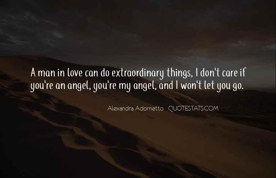 Alexandra Adornetto Quotes #1678608
