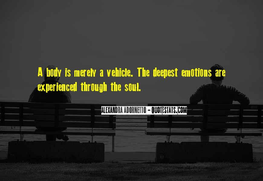 Alexandra Adornetto Quotes #1773975