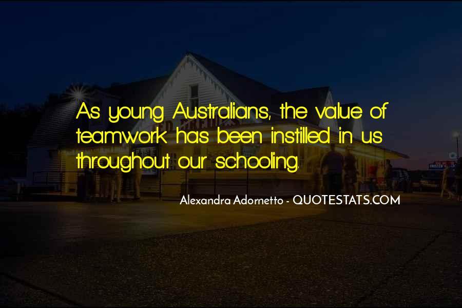 Alexandra Adornetto Quotes #180557