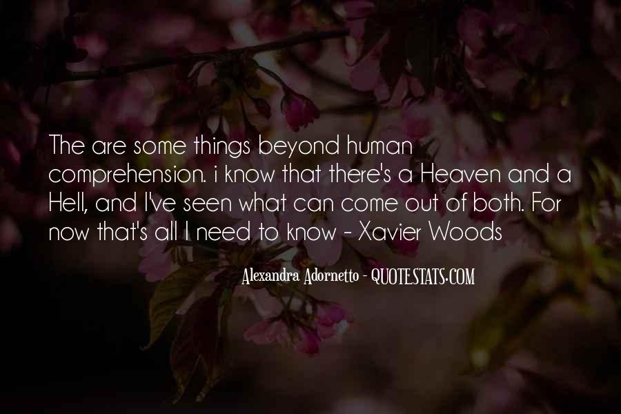 Alexandra Adornetto Quotes #1847606