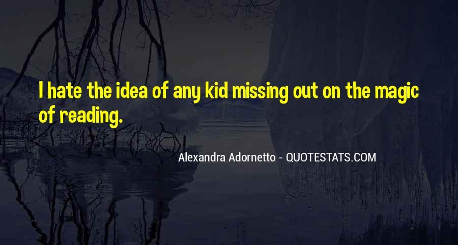 Alexandra Adornetto Quotes #252375