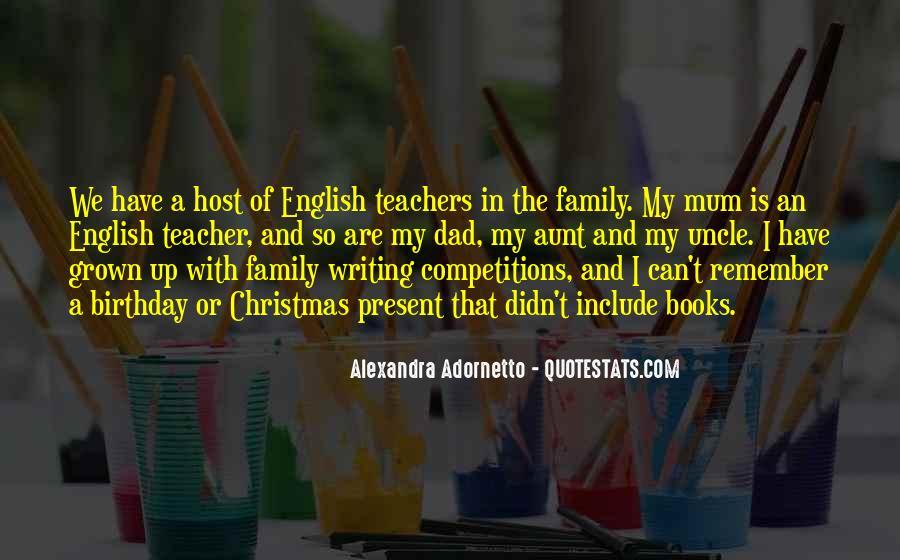 Alexandra Adornetto Quotes #271167