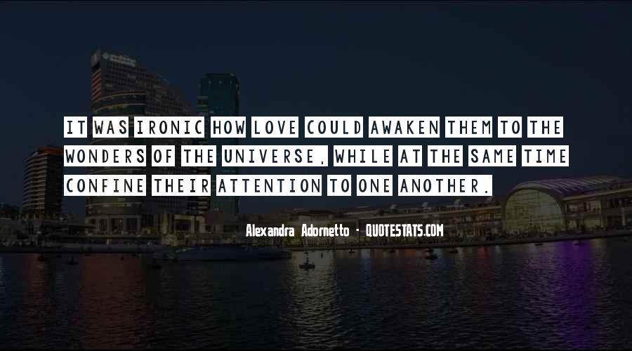 Alexandra Adornetto Quotes #278556