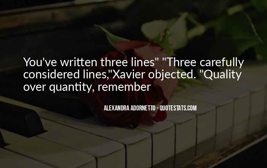 Alexandra Adornetto Quotes #391366