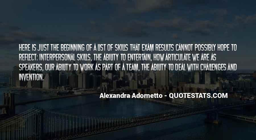 Alexandra Adornetto Quotes #399492