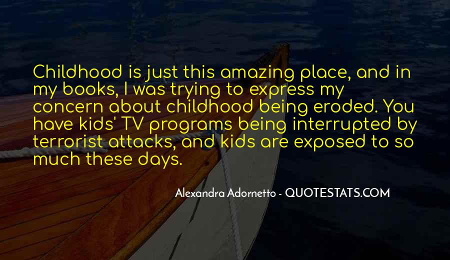 Alexandra Adornetto Quotes #448327