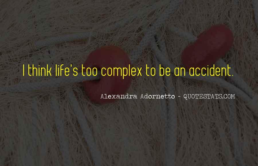 Alexandra Adornetto Quotes #526455