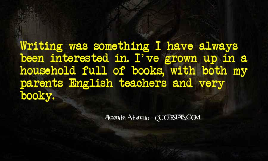 Alexandra Adornetto Quotes #548835