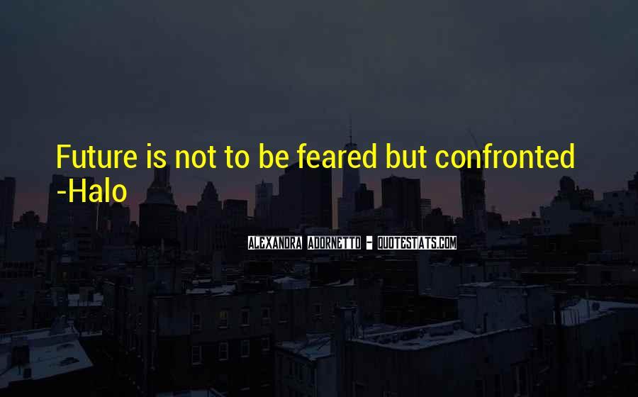 Alexandra Adornetto Quotes #561577