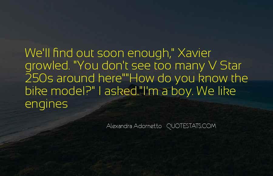 Alexandra Adornetto Quotes #619057